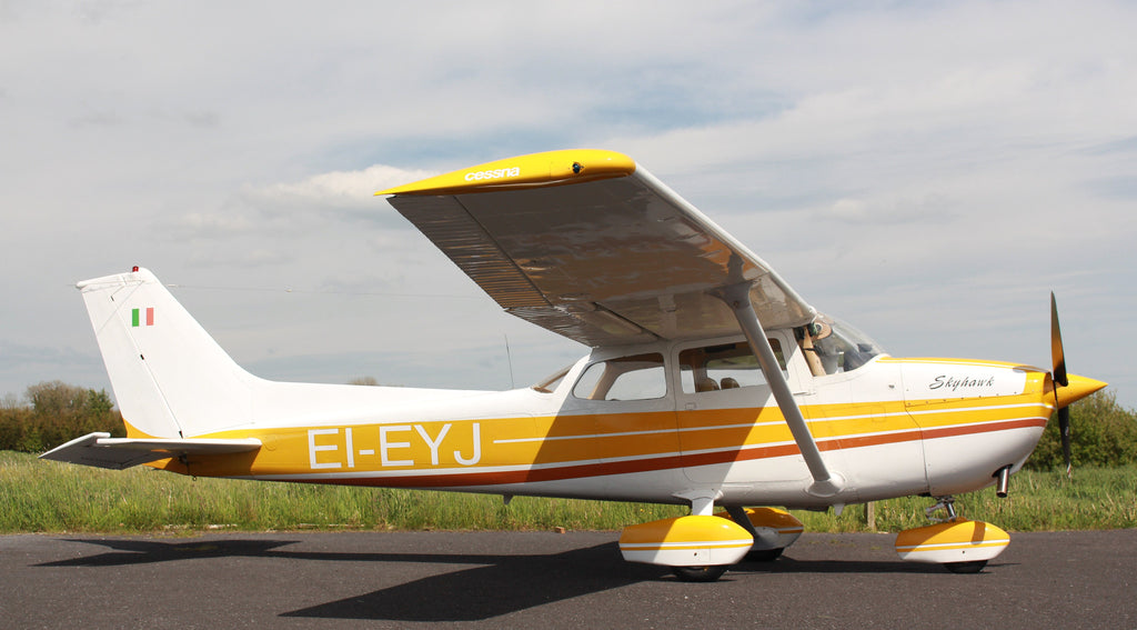 Cessna 172 - Always planes for sale, not all as good as the 172!