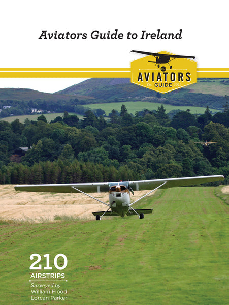 Aviators Guide to Ireland