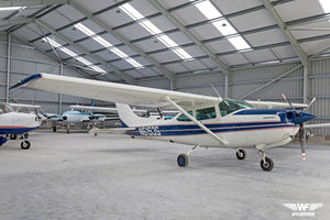 Cessna TR182 N6153S