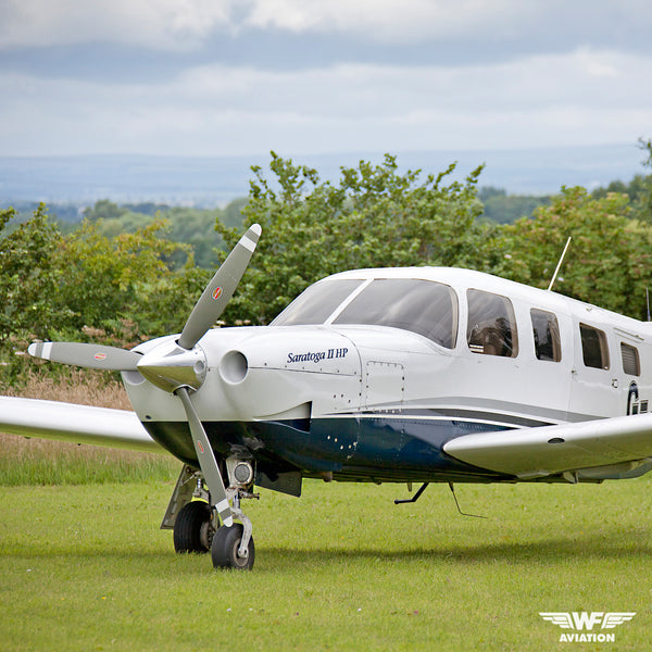 Piper PA32R-301 Saratoga For Sale