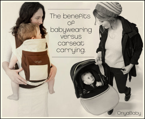 f5b5d5228a1 Carrying your baby in a baby carrier is better for your baby and better for  you