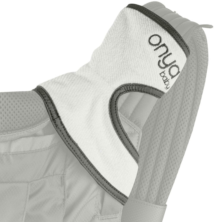 Onya Baby Infant to Toddler Bundle: Cruiser - Pearl Grey