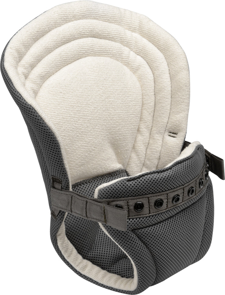 Onya Baby Infant to Toddler Bundle: Outback - Jet Black