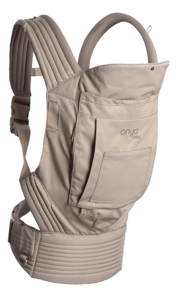 Onya Baby Carrier Nexstep Warm Sand