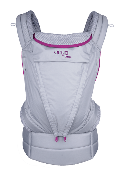 Onya Baby Carrier Pure Orchid Granite