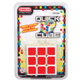 Duncan 3x3 Speed Quick Cube Multi-Colored Puzzle Speed Cube Games - Problem-Solving Brain Teaser Logic Toys - Travel Toy Fidget