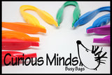 Huge Tweezers for Busy Bags and Sensory Bins