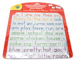 Educational Magnet Sets - Spelling - Sight Words - Math