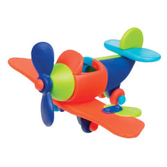 CLEARANCE - SALE -  - Build a Plane Puzzle Toy