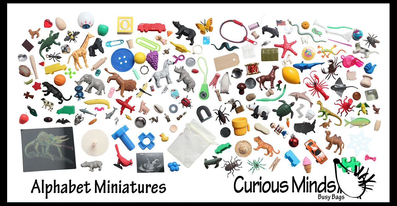 Objects only montessori alphabet objects master pack lot with objects only montessori alphabet objects master pack lot with pink blue green series words alphabet miniatures to use with movable alphabet altavistaventures Image collections