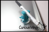 CLEARANCE - SALE -  Cute Animal Suction Cup Pen Pencil Holder