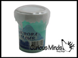 Aurora Ice Putty / Slime
