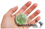 Bob the Glob Mini Travel Putty / Slime with eyes