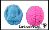 Brain Erasers - Teacher Brain Break - Good Idea Smarty Pants - Super Student Employee Classroom Reward - Neurosurgeon Doctor Office Gift