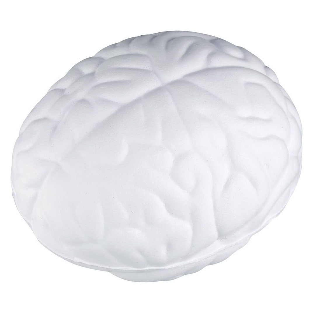 Brain Stress Balls - Office, Doctor, Med Student Anatomy - Brain Break Teacher, Classroom Fun