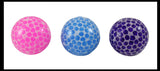 Bubble Glob Nee-Doh Soft Gel Filled Stretch Ball - Ultra Squishy and Moldable Relaxing Sensory Fidget Stress Toy