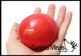 Color Changing Squeeze Stress Ball  -  Sensory, Stress, Fidget Toy