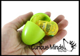 BULK - 24 Pre-filled Easter Eggs with Cars - Pull Back Toy Vehicle - Easter Egg Hunt - Easter Basket - Party Favor