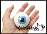 Eye Stress Ball  -  Sensory, Stress, Fidget Toy