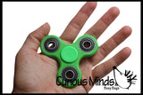 SALE - Fidget Spinner Toy - Spinning Hand Fidget - Anxiety ADHD