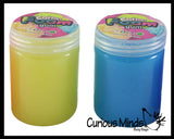 CLEARANCE - SALE - Cotton Foam Slime - Ultra Soft and Stretchy Gooey Scented - Putty - Goo