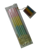 Multi Color Tip Pencils - Rainbow Pencil - Multiple Colors