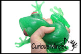 Jumbo Gooey Octopus Fidget Stress Toy