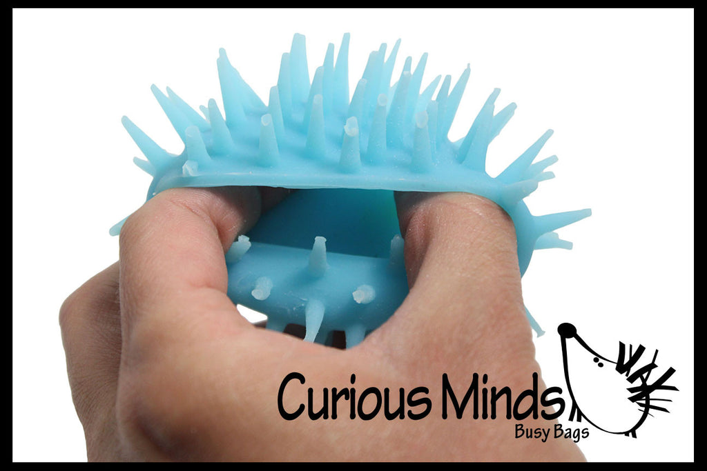 Small Inside - Out Sensory Spiky Ball