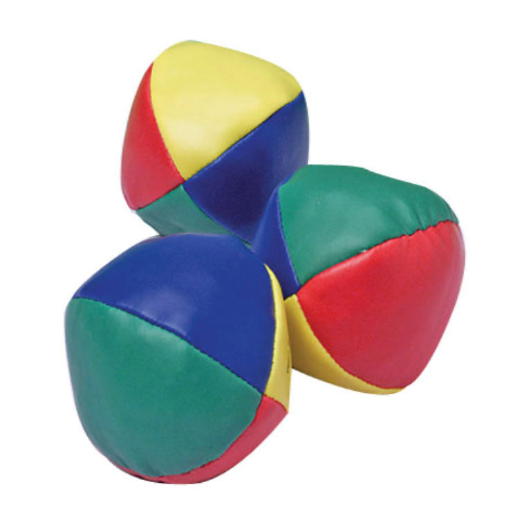 Juggling Balls - Classic Skill Toy - Tweens and Teens - Playground