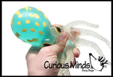 Jumbo Gooey Jellyfish Fidget Stress Toy