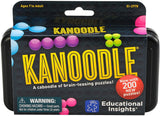 Kanoodle® - Logical Thinking Puzzle Game