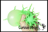 "Lightning Light Up 5"" Puffer Balls - Sensory Fidget and Stress Balls - OT Autism SPD"