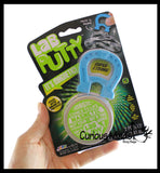 Magnetic Slime - Metal Slime with Magnet - Putty - Goo