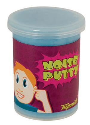 Noise Putty / Slime