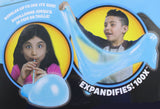 Orb Elasti Plasti Slime - Ultra Stretchy Slime - Can Blow Bubbles - Slime - Putty - Goo