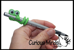 Pencil Buddies - Fidget Toys - Pencil Wrap - Novelty Party Favor