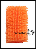 Squishy Soft Puffer Pencil Grip - Sensory School Supply or Prize