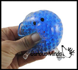 Pig Water Bead Filled Squeeze Stress Ball  -  Sensory, Stress, Fidget Toy - Soothing Piggies