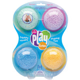 Playfoam Pack - No mess modeling compound that doesn't dry out