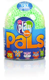 Playfoam Pals - WILD ANIMALS - No mess modeling compound that doesn't dry out - Surprise Toy Party Favor