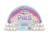 Playfoam Pals - RAINBOW UNICORN MAGIC - No mess modeling compound that doesn't dry out - Surprise Toy Party Favor
