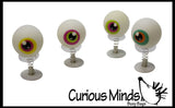 Eye Popper Toys for Ophthalmologists Optometrists Doctors and Nurses