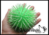 "4"" Puffer Ball Sensory Fidget Toy"