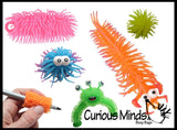 Puffer Assortment Bundle #2 - Sensory Tactile Toys