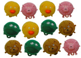 "Cute 3"" Animal Puffer Ball -  Sensory Fidget Toy"