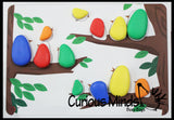 Soothing River Stones Activity Set Toy - Follow the Pattern - Learning activity