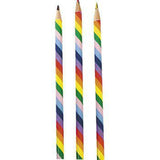 Rainbow Pencil - Multiple Colors