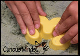 SALE - Number and Operator Educational Sand Molds for Kids