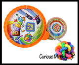 Skip Along Jump Rope - Classic Outside Active Toy - One-Legged Skip Over It - Tweens and Teens -  Playground Skipping Rope