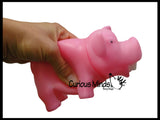 Oinking Pig - Hand Strength Toy - Squeeze